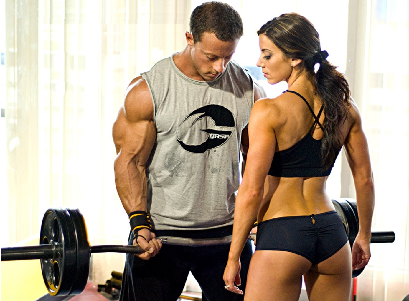The Muscle Building Benefits Of Anabolic Steroids That You Should Know