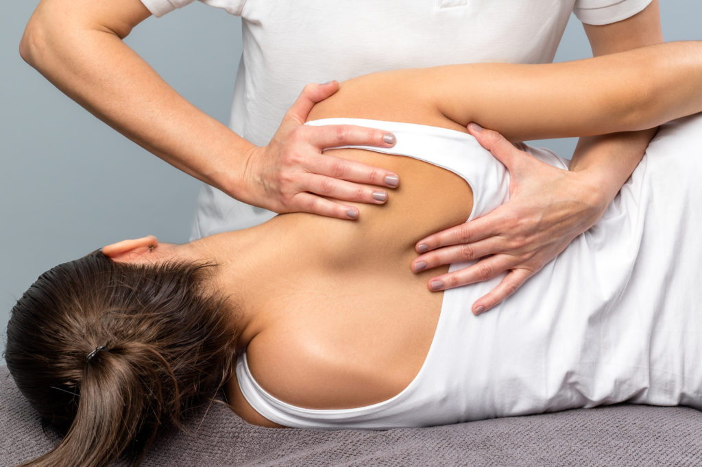 Five Major reasons you should seek Chiropractic medication