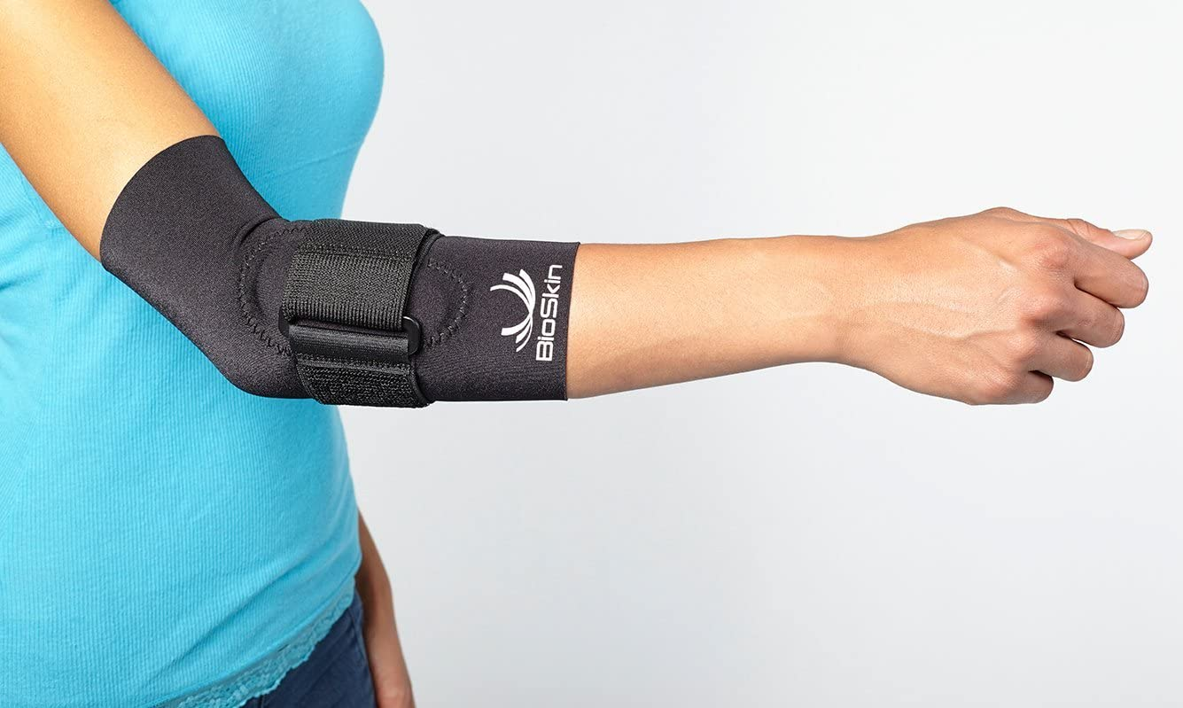 Elbow Compression Sleeves