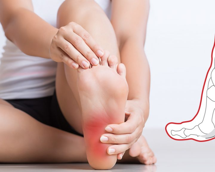 What is Plantar Fasciitis disease Explain their causes