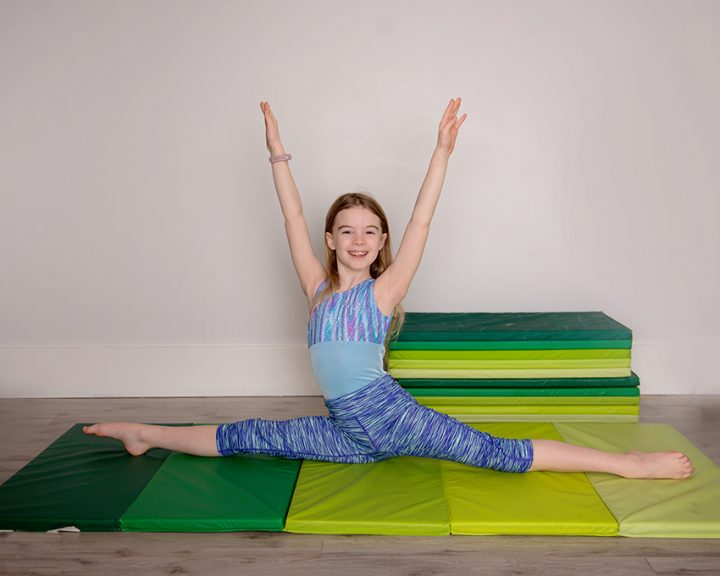 What Should You Look For When Buying Gymnastics Mats?